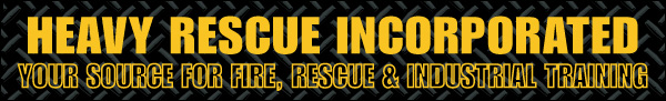 YOUR SOURCE FOR FIRE & RESCUE TRAINING